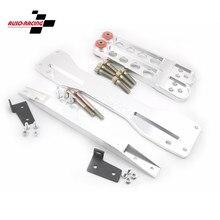 Subframe traseiro cinta + barra de laço + braço de controle inferior traseiro para honda civic si 01-05 es em ep3 EP-ASRLCATN-ES