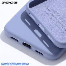 Caixa de silicone líquido original para meizu 16 16x 16th plus 16s pro 16xs 16t 17 moda áspera capa protetora macia escudo