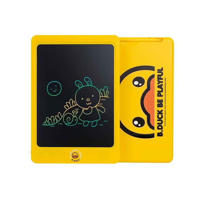 8.5 pouces/10.5 pouces LCD tablette dessin tableau d'écriture LCD Flexible écran panneau enfants bloc-notes numérique tablettes peinture conseil nouveau