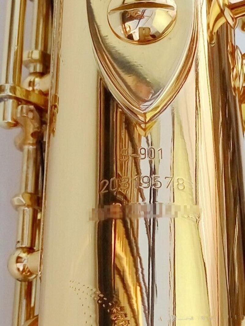 saxofone instrumentos musicais de alta qualidade profissional frete grátis