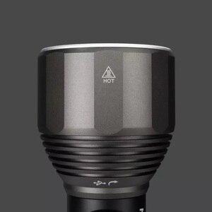 Image 2 - Youpin NexTool 2000lm 380m Ngoài Trời Đèn Pin USB C Sạc IPX7 Chống Thấm Nước Di Động Sáng để Đi Du Lịch Cắm Trại