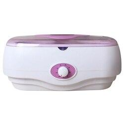 4L duży 41Cm podgrzewacz wosku maszyna pielęgnacja urody nawilżający maszyna do wosku wosk do usuwania włosów do rąk ciała podgrzewacz do wosku zestaw ue wtyczka w Podgrzewacze do wosku od AGD na