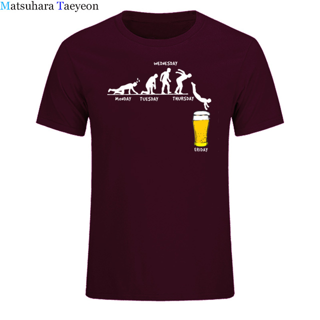 Craft Beer T-shirt 4