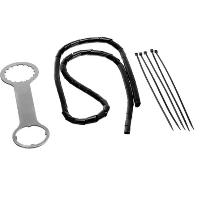 Install Tool Wrench Kit Mid...
