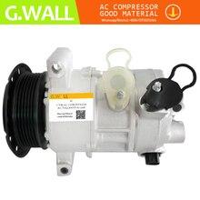 5SE12C auto ac a/c compressor for car dodge caliber jeep patriot compass 447190-5050 447190-5053 447190-5054 447190-5056