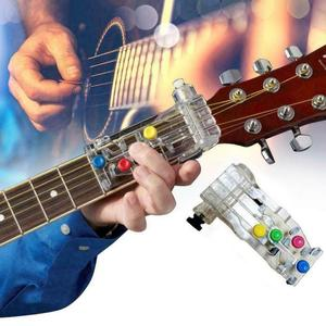 Classical Chordbuddy Guitar Learning System Guitar Teaching Aid Chords Assistant Guitar Practice Chord Buddy Guitar Accessories