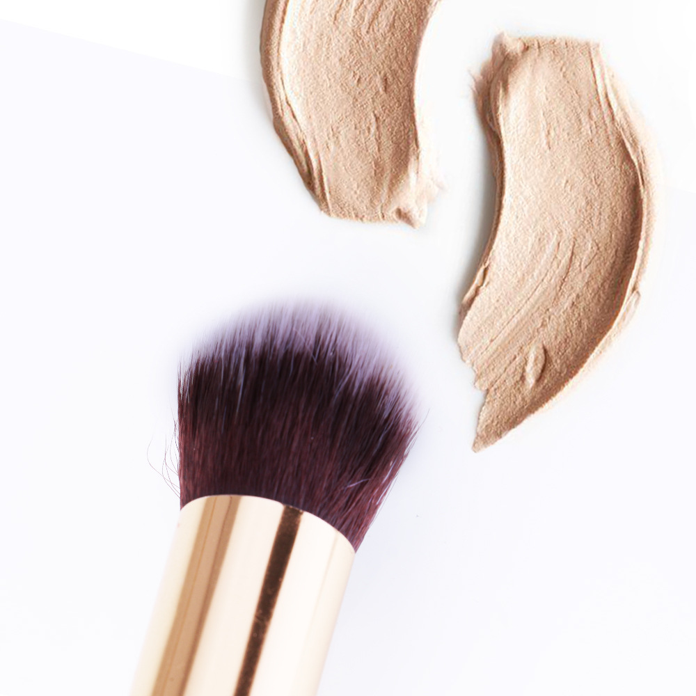 10 pc conjunto escova fundacao sombra escova facial labio escova 05