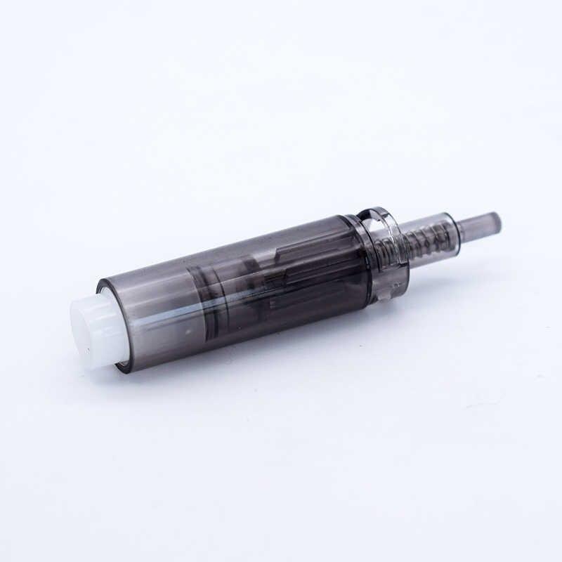 50 peças novo 12/24/36/42/nano agulhas cartuchos para ultima a7 dr. caneta mts meso-bb-tratamento de fundation brilho facial cuidados com a pele