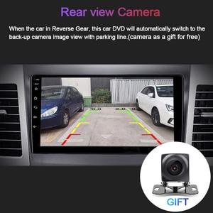 Image 5 - 혼다 Cr Z/Crz Rhd 중앙 Multimidia 비디오 안드로이드 자동차 라디오 화면에 대한 COHO 안드로이드 10.0 Octa 코어 6 + 128G
