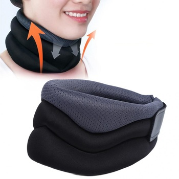 Posture Corrector Neck Braces Cervical Appliance Neck Protection Posture Corrector Neck Support Neck Pains Relieve Correction neck nerves headaches pain relief massager hammock effective cervical posture alignment braces support for home office travel
