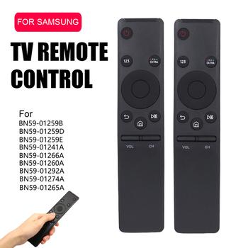 Pilot do telewizora 433MHz bezprzewodowy kontroler podczerwieni do telewizorów plazmowych Samsung Smart HDTV Digital 4K LED 3D tanie i dobre opinie Sunydeal NONE CN (pochodzenie) 433 MHz BN59-01259B