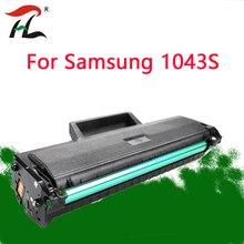 1043 Suitable for Samsung 1043S Toner cartridge For Samsung ML-160/1661/16651/1666  SCX-320/3205/3217/3218/3200/3210 printer