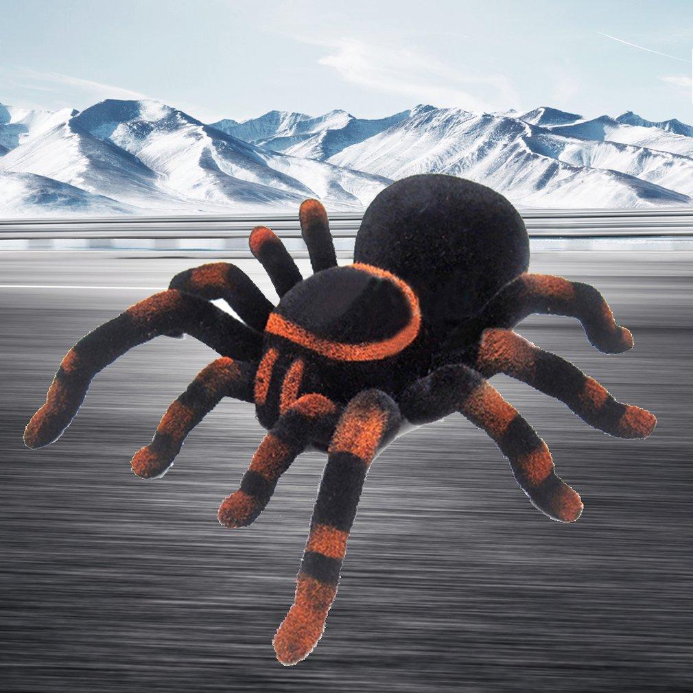 parede escalada aranha brinquedos controle remoto 04