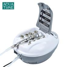 Microdermoabrasión de diamante, instrumento de belleza profesional, máquina de dermoabrasión, exfoliante, rejuvenecimiento de la piel, limpieza facial