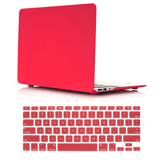 Candy Colour Case for MacBook 1