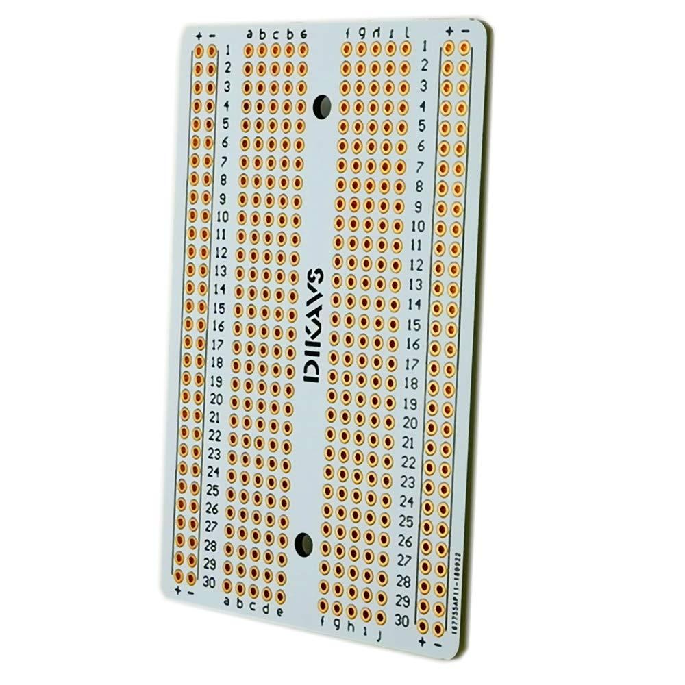 Double-sized Welding Breadboard  Prototype Board Pcb Board  Arduino Protoboard Pcb For Arduino