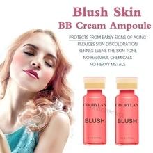 Concealer Blush Microneedling Skin-Serum Bb-Cream Ampoule Make-Up Glow Brightening Matte