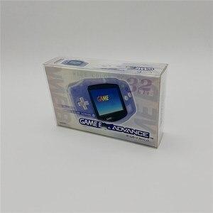 Image 4 - אוסף תיבת תצוגת תיבת הגנת תיבת אחסון תיבת מתאים יפני Nintendo Game Boy Advance GBA