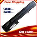 Laptop Battery For HP 372771-001 412918-721 HSTNN-CB30 Compaq NX7300 NX7000 NX7400 NX8220 NW8240 MW8440 8510W MW9440
