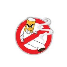 Забавная наклейка для автомобилей не предупреждение о закоете