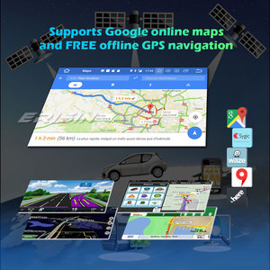 Image 5 - 5122 Autoradio רכב סטריאו רדיו עבור סיאט איביזה 2009 2013 DAB + רדיו Bluetooth GPS OBD DVD אנדרואיד 10 satNav ראש יחידה
