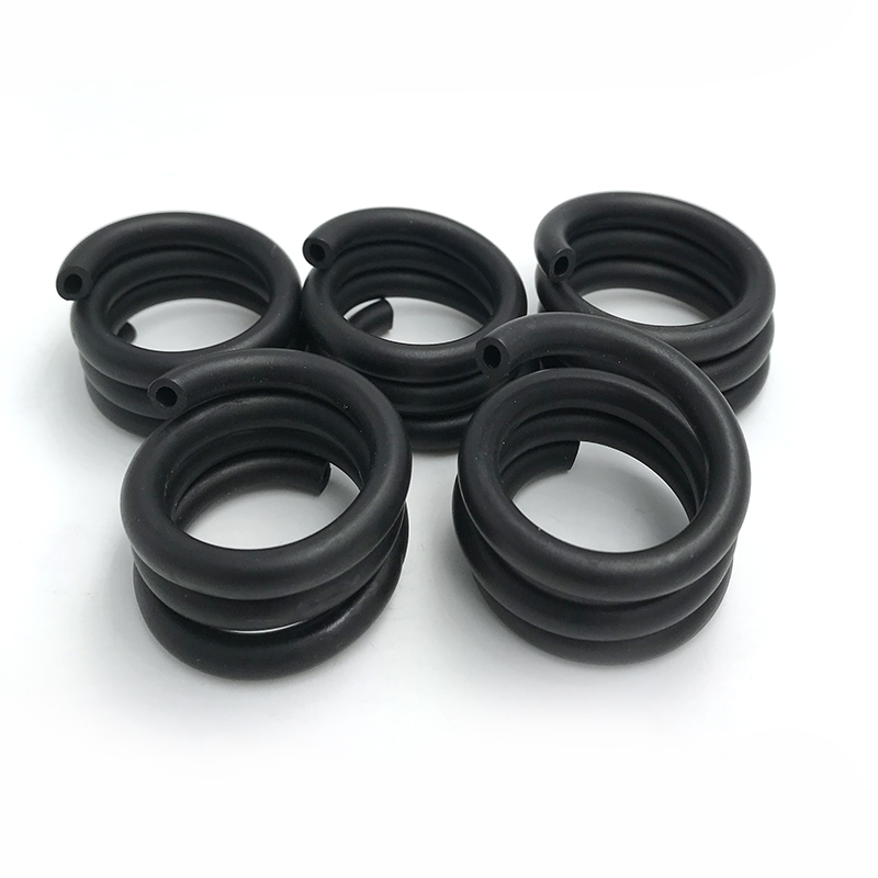 HUNDURE 5 Pcs/lot Fuel Line Pipe For HUSQVARNA 340 345 346 350 362 365 371 372 372XP Chainsaw Parts Brushcutters Quickcuts