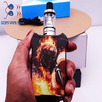 цена на Vape Kit 80W 2ml Cartridge GENE.TT Chip PnP-VM1 VM5 VM6 Coil Drag X Drag S E Cigarette vs Ratel 80W TC Kroma R Kit Kudos 80W