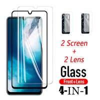 Protector de vidrio para lente de cámara de vivo y70, y20, v20, se pro, y20, y20i, Temperd de seguridad, Glas, y11, y12, y17