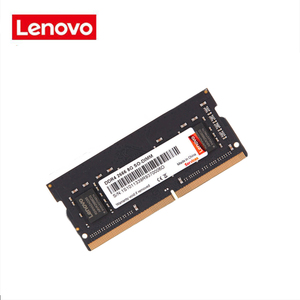 Lenovo ram ddr4 ddr3L 8gb 16gb 4gb 1600MHz 2666MHz Interface Type Laptop Memory single memoria for notebook 3 years warranty