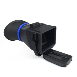 DSLR Camera Stable Professional Outdoor 3 Inch Magnification Repair LCD Viewfinder Easy Install Ashproof Parts For Canon 5D2 5D3