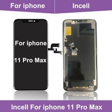 Incell Screen For iPhone 11 Pro Max LCD Display Replacement Digitizer Assembly lcd For iphone 11 pro max