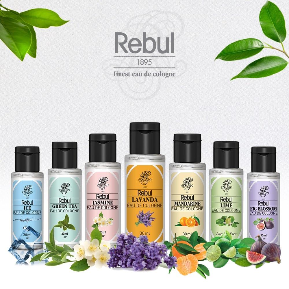 Rebul Eau De Cologne Cologne For Men Best Mens Cologne Women's Fragrance Mens Fragrance Perfume For Women Perfume For Men 270 Ml