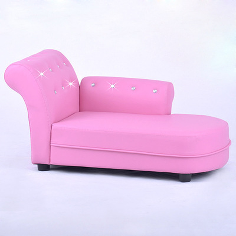 Child Imperial Concubine Chair The Princess Chair  Kid Sofa  Dormitorio Infantil  Baby Furniture  Kids Beds  Bed Room Chair