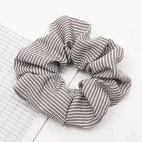 Striped-Gray