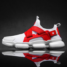 Men's casual shoes High quality lightwei