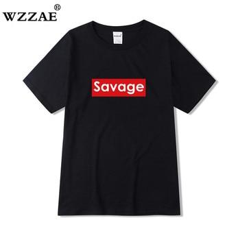 21 Savage Supreme Parody No Heart T-Shirt