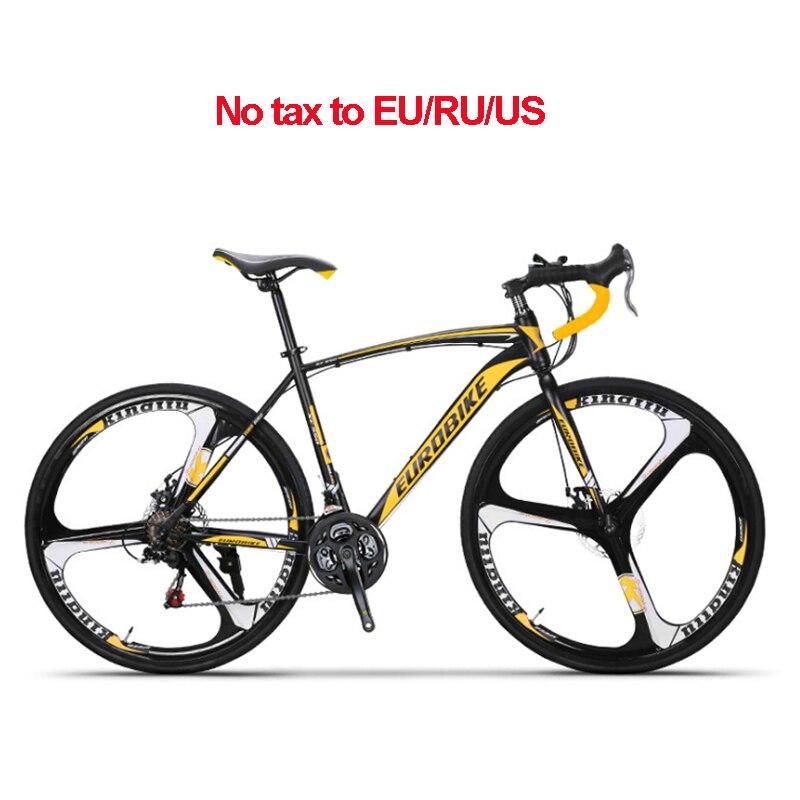 2021 Новый дорожный велосипед из углеродистой стали 700C дорожный велосипед для мужчин и женщин студентов дорожный гоночный велосипед для взро...