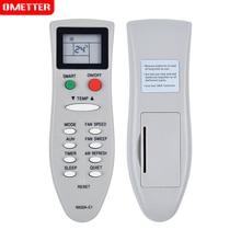 ac Air Conditioner remote control for CHANGHONG KK22A-C1 KK22A KK22B KK22B-C1 ac air conditon remote control недорого