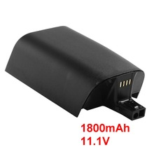 Gifi Power 11.1V 1800mAh Upgraded Lipo Battery Outdoor Drone Backup Replacement Battery For Parrot Bebop Drone 3.0 Helicopter bebop drone and skycontroller battery