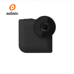 C3 HD 720P DIY Portable WiFi IP MiniCamera P2P Wireless Micro webcam Camcorder Video Recorder Support Remote View Hidden TF card
