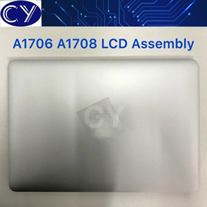New A1706 A1708 LCD Assembly 661-05324 661-07971 661-05323 661-07970 for Macbook Pro Retina 13