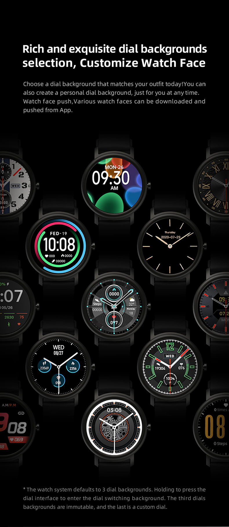 Xiaomi Mibro Air Smartwatch 7
