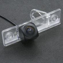 Waterdichte 1080P Mccd Fisheye Lens Parkeer Achteruitrijcamera Voor Chevrolet Captiva Sport 2008 2009 2010 2011 2012 2013 2014
