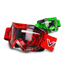 Kids/Child/Children Motorcycle Glasses Professional MTB Off-Road Dirt Bike Child Safety Ski Glasses/Goggles for Motocross Helmet