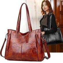 2021PU stitched soft leather one-shoulder stiletto bag large-capacity women's bag fashion minimalist travel handbag