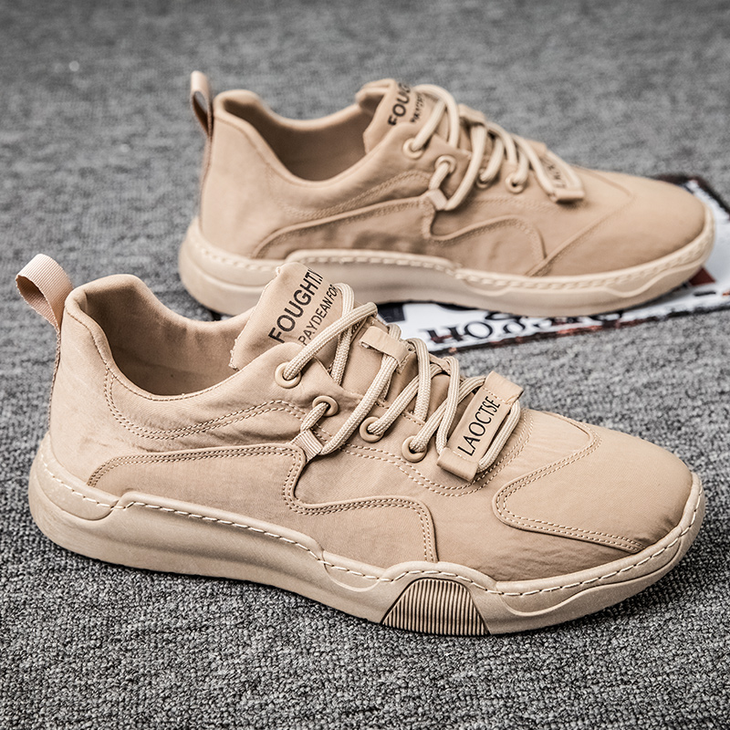 Dropshipping Men Casual Shoes Mens Canvas Shoes For Men Shoes Men Fashion Flats Fashion Zapatos De Hombre Mens Sneakers Casual