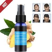 30ML naturalne włosy esencja na długie rzęsy szybki wzrost włosów płynne czyste olejki eteryczne gęste włosy odżywcze Serum pielęgnacja włosów zdrowie TSLM2