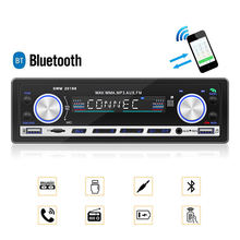 Автомагнитола 12 В bluetooth 40 автомобильная аудиосистема стерео