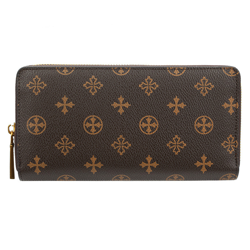 Luxury Purse Small Wallet Card Holder Bolso Mujer Slim Wallet Women Purse Wallet Wallet Cases Coin PursesPurses & Wallets Louis