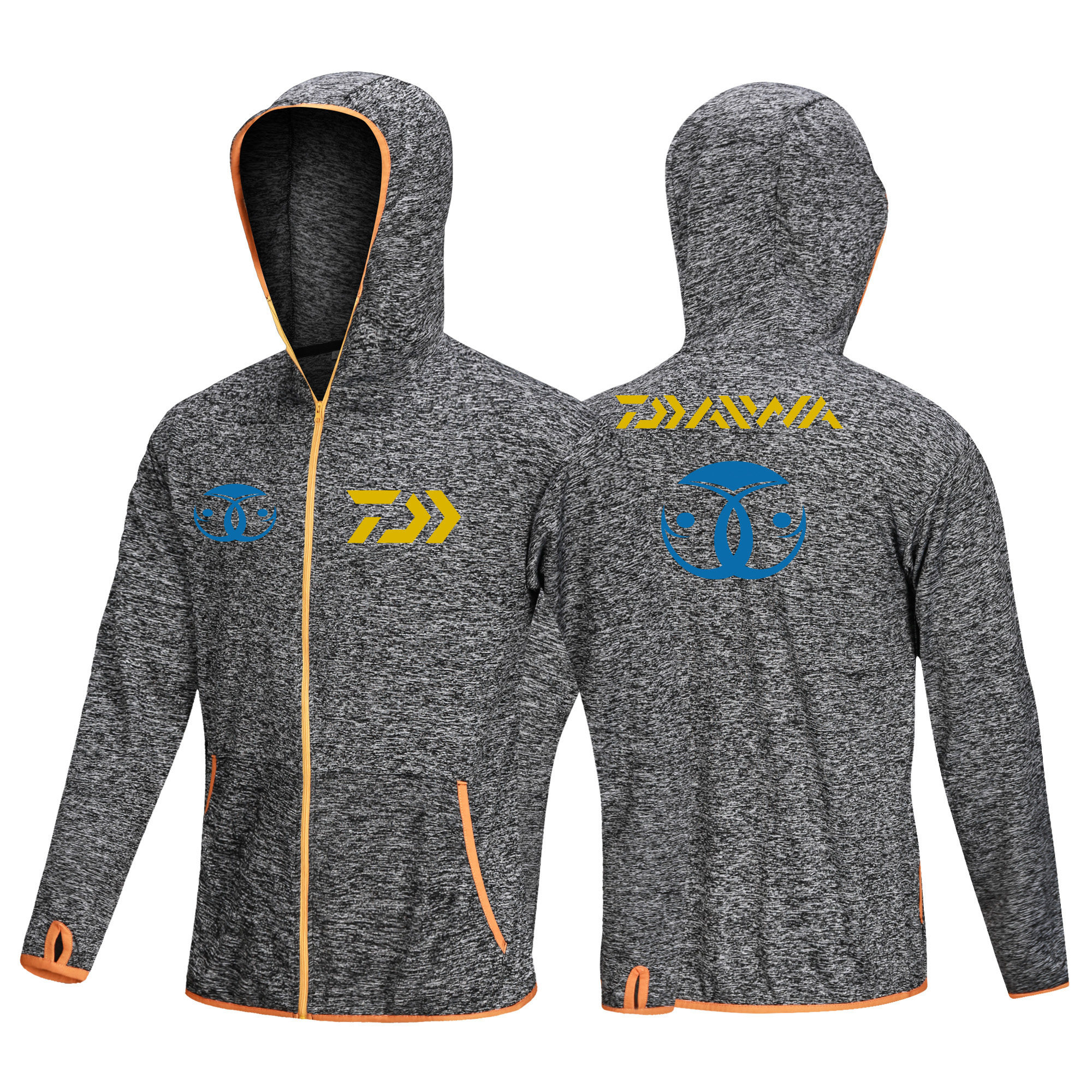 2020 Sport Fishing Shirt Long Sleeve Quick-drying Breathable Professional Hiking shirt Fishing Clothes Sport Fishing Clothes